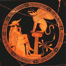 Edipo e la Sfinge