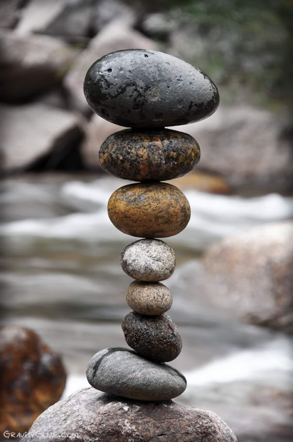 Balance Art By Michael Grab