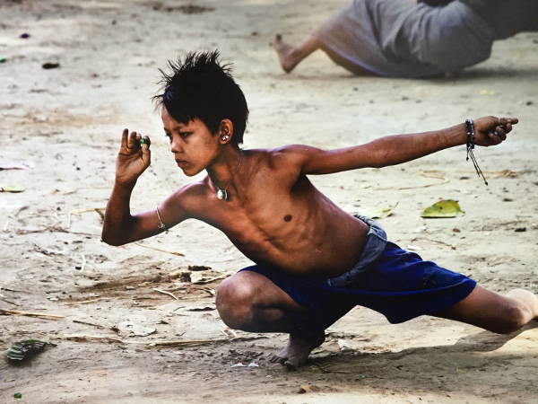 Steve McCurry, Mandalay (Birmania), 2013